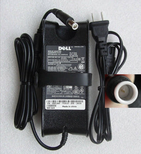 Original Genuine OEM Dell 90W AC Adapter for Dell Vostro 1700/1710/1720 Notebook