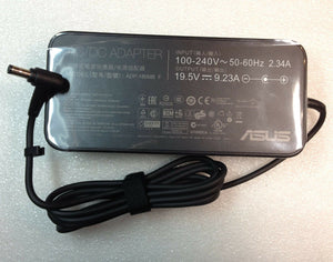 New Original OEM ASUS 180W AC Adapter&Cord for ASUS ROG G20CI-FR010T,ADP-180MB F