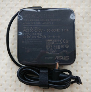 New Original OEM ASUS 90W AC Adapter for ASUS Desktop ES5000 ES5100 04G266008920