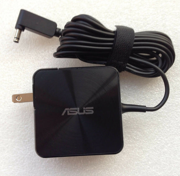 New Original OEM ASUS AC/DC Power Adapter Charger for ASUS Q504UA-BBI5T12 Laptop