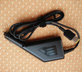 New Original 65W Car Charger for Lenovo ThinkPad X1 Carbon 20A8-S1310L Ultrabook