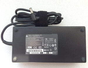 New Original OEM Delta 180W 19.5V AC Adapter&Cord for MSI WS63 8SL-022CA Laptop@