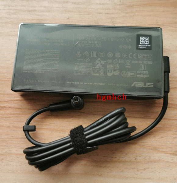 Original ASUS 150W 20V AC Adapter for ASUS TUF FX505DT-AL033T,ADP-150CH B Laptop