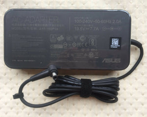 @Original OEM ASUS 150W 19.5V AC/DC Adapter for ASUS TUF FX504GM-WH51,A17-150P1A