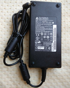 New Original Delta 180W AC Adapter for MSI GS43VR 7RE-085CH,ADP-180MB K Notebook