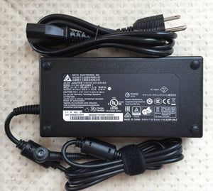 Original Delta 230W 19.5V AC Adapter&Cord for MSI GP73 Leopard-473 Gaming Laptop