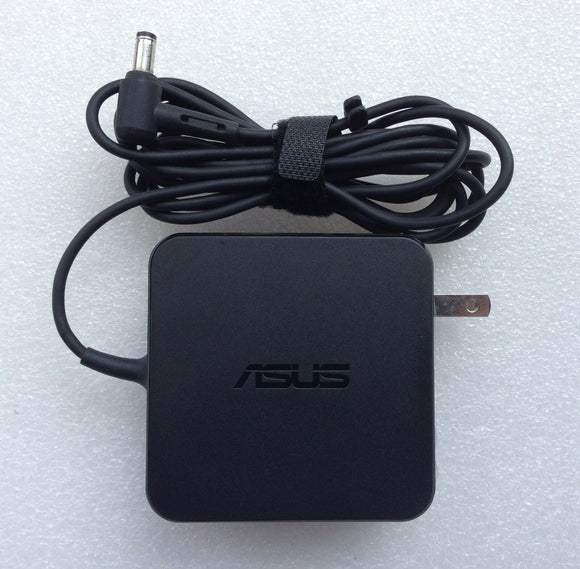 New Original OEM ASUS 65W 19V 3.42A AC Adapter for ASUS Q400A-BHI7N03 Notebook