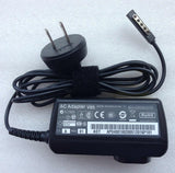 Original OEM AC Adapter Cord/Charger Microsoft Surface Pro 2,5HX-00001 Tablet PC