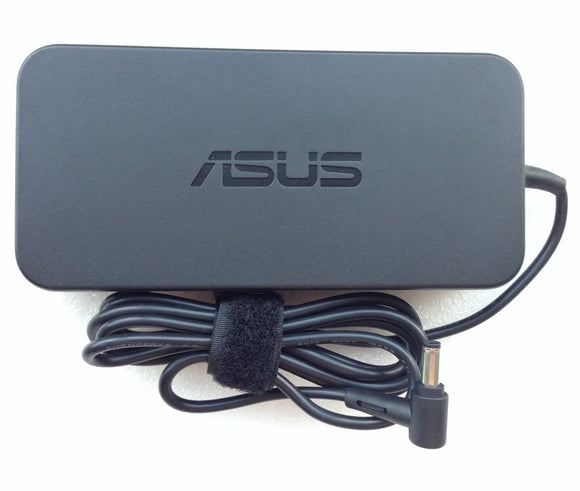 Original Genuine OEM ASUS 120W AC Adapter for ASUS GL551JW-DS71 Gaming Laptop PC