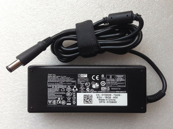 New Original OEM 90W AC Adapter for Dell Inspiron N5010,N5110,,15R 5521,15R 5520