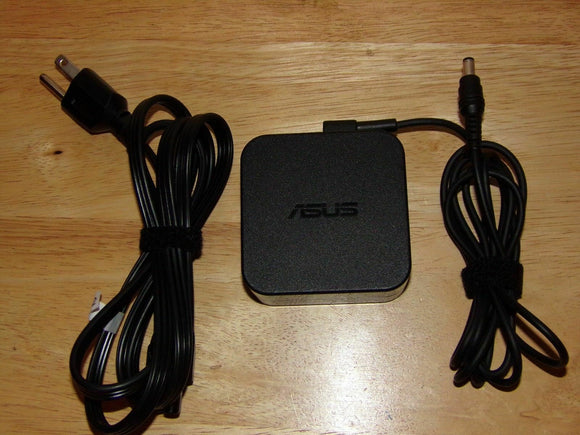@New Original ASUS 65W 19V AC Adapter for ASUS VX239N A-D,VX239H LCD-LED Monitor