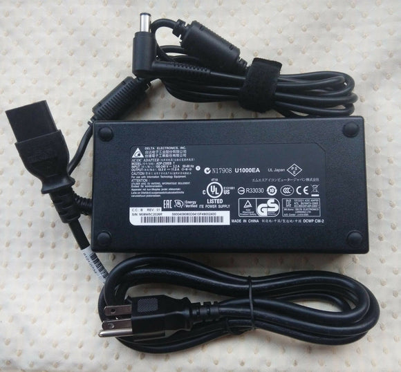 Original Delta 230W AC/DC Adapter for MSI GT72VR 6RD-035NL,6RD-057NL,ADP-230EB T