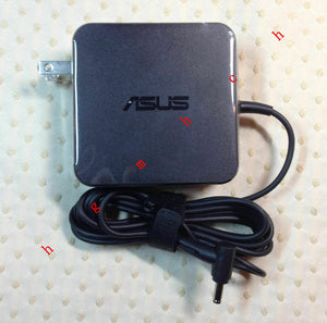 @New Original OEM ASUS 65W AC Adapter Cord/Charger ZenBook UX530UQ-FY005T Laptop