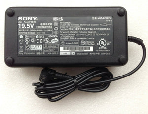 New Original OEM Sony 150W AC Adapter for Sony VAIO VPCL218FX,VGP-AC19V54 AIO PC