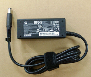 Original OEM HP 45W Cord/Charger EliteBook 820 G2/i7-5600U,744893-001,742437-001