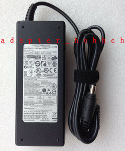 New Original OEM 90W AC Adapter for Samsung NP-R610-AS01US/AS02US/AS03US/FS01US