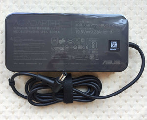 New Original ASUS 180W AC/DC Adapter for ASUS ROG STRIX GL703GM-NS73,A17-180P1A@