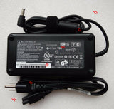 @Original OEM 150W AC Adapter&Cord for MSI GF62 8RD-069JP,A14-150P1A,ADP-150VB B
