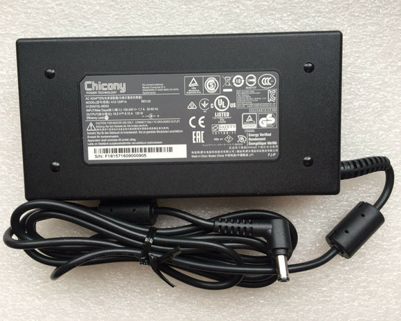 @New Original OEM AC Adapter Power Cord/Charger MSI GF63 9SC-256US Gaming Laptop