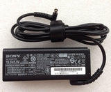 New Original OEM Sony 44W AC/DC Adapter for Sony VAIO Fit 13A SVF13NA1UL Flip PC