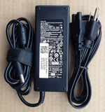 New Original Genuine OEM 90W AC Power Adapter for Dell Inspiron 17R(5721) Laptop