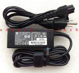 New Original OEM HP 45W Cord/Charger 15-AF030CA,15-D010CA,15-D017CL,15-D020NR PC