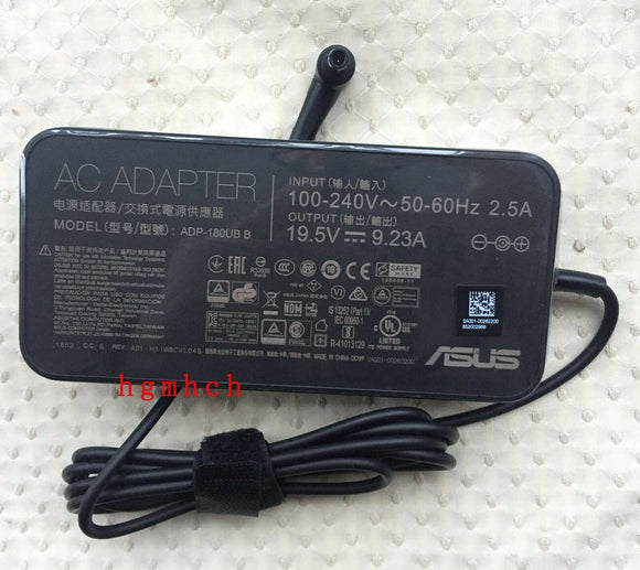 Original ASUS 180W 19.5V AC Adapter for ASUS TUF Gaming FX705GM-DH74,ADP-180UB B