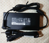 Original Delta 19.5V 7.7A Slim AC Adapter for MSI GS40 6QE(Phantom)-016IT Laptop