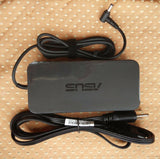 New Original OEM ASUS 180W 19.5V AC Adapter for ASUS ROG G20BM-FR018S Desktop PC