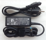 Original OEM HP 45W AC Power Adapter for HP 15-r030nr,15-050nr,15-030ca,15-030wm