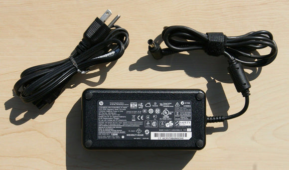 Original OEM 150W 19.5V AC Power Adapter&Cord for MSI GL73 8RD-201 Gaming Laptop