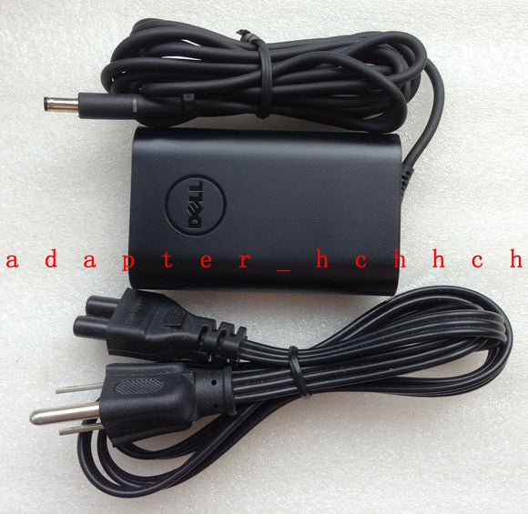 @Original OEM Dell 45W AC Adapter for Dell XPS 11-9P33 P16T001,CDF57,4H6NV,X9GR3