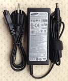 @Original Genuine OEM Samsung 90W 19V 4.74A Cord/Charger NP300V4A-A04US Notebook