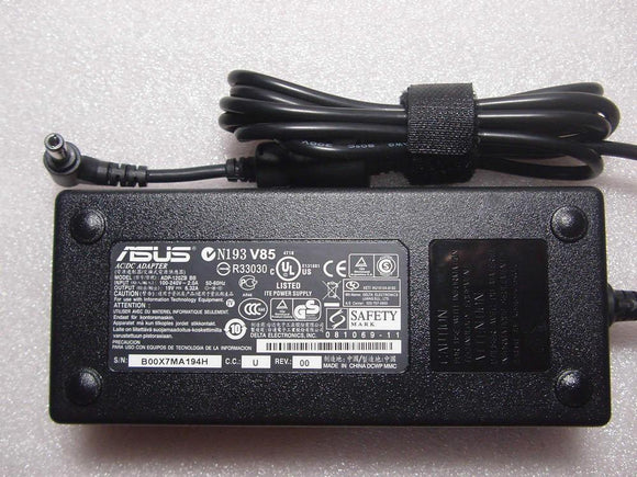 Original Genuine OEM ASUS ADP-120ZB BB 120W AC/DC Power Adapter Battery Charger