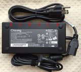 New Original OEM Chicony 200W AC Adapter for Clevo P650HP3-G,A11-200P1A Notebook