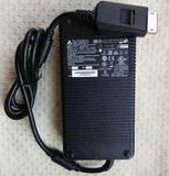 New Original Delta ASUS 330W AC/DC Adapter for ASUS ROG G701VI-XB72K,ADP-330AB D