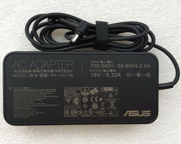 New Original ASUS AC Power Adapter Cord/Charger for ASUS FX553VD-DM300T Notebook