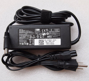 New Original Genuine OEM Dell 90W AC Adapter for Dell Inspiron 17R(N7010) Laptop