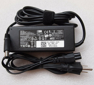 New Original Genuine OEM 90W 19.5V AC Adapter for Dell Inspiron 15(3537) Laptop