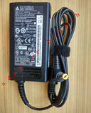 Original OEM Acer Aspire ZC-602 ZC-606 ZC-610 Ac Adapter Charge & Power Cord 65W