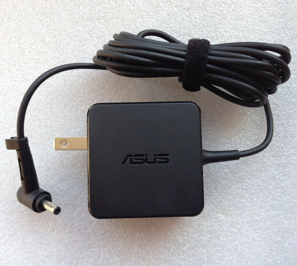 @New Original OEM ASUS 19V 1.75A AC Adapter for ASUS Vivobook E203NA-YS03 Laptop