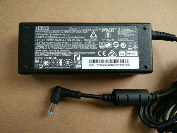 New Original Liteon AC Adapter for Acer aspire Z24-880-UR13,PA-1900-32 AIO PC@@