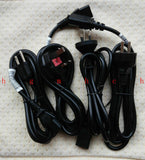 Original Delta AC/DC Adapter&Cord for Origin NT-16 Thin&Light Workstation Laptop