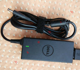 Original Genuine OEM Dell AC Adapter Charger Inspiron 11 3162,P24T001 Notebook