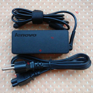 Original OEM 65W 20V 3.25A AC Adapter for Lenovo Ideapad Yoga 710-14ISK Notebook