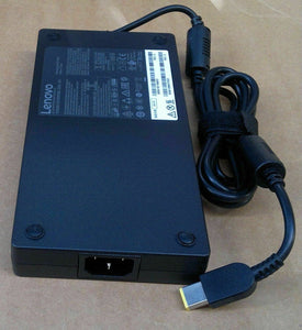 Original OEM 230W AC Adapter&Cord for Lenovo ThinkPad P70 20ER000JUS,ADL230NDC3A