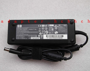 @New Original OEM HP 120W 18.5V AC Adapter for HP ENVY 15-1000,15-1050NR,17-1000