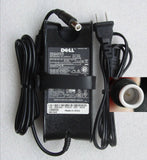 Original Genuine OEM Dell 90W AC Adapter+Cord for Dell Inspiron 15R(7520) Laptop