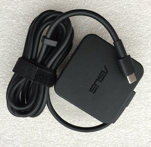 @Original ASUS 45W USB Type-C AC Adapter for ASUS Transformer 3 Pro T303UA-DS75T