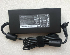 New Original Chicony 230W Slim Adapter for MSI GS65 Stealth 9SG-637FR,A17-230P1A